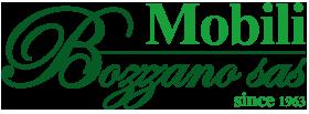 Mobili Bozzano Sas Logo