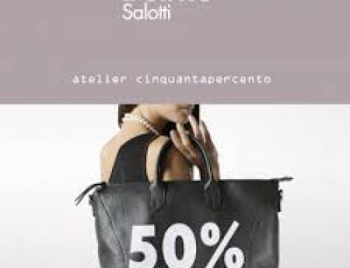 Promozione Doimo Salotti Atelier 50%