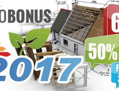 Proroga Bonus Mobili 2017